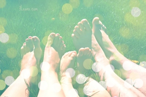 Family Feet cr